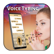Voice Typing in All Language APK