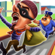 Bob Thief Robbery Mission APK
