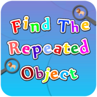 Find The repeated Object APK