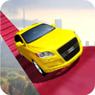 Impossible Tracks Car Stunt Racing 3D (Beta) APK