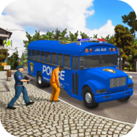 Impossible Prisoner Transport APK