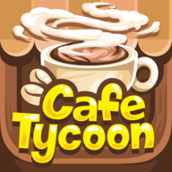 Idle Cafe Tycoon APK