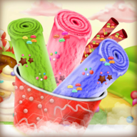 Ice Cream Roll Maker APK