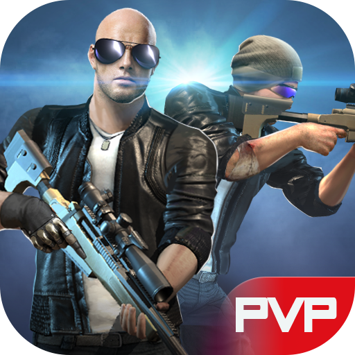 Sniper Arena:PVP shooting games APK