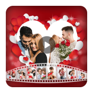 Valentine Video Maker APK