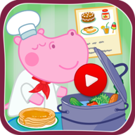 Hippo: Cooking Channel APK