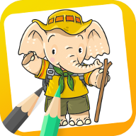 Animal Coloring Pages APK
