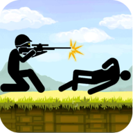 Stickman Shotgun Shooting APK
