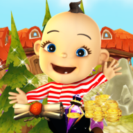 Baby and Princess Rescue Game APK