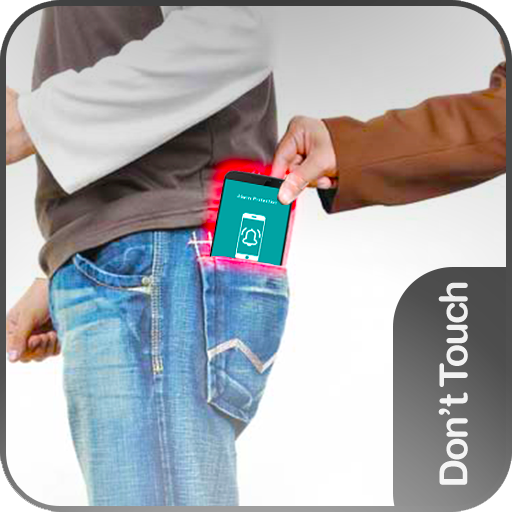 Dont Touch My Phone APK