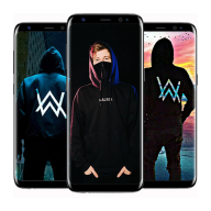 Alan walker wallpapers APK