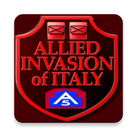 Allied Invasion of Italy 1943 APK