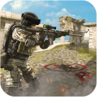 US Army Mission Counter Terrorist Attack Shooter APK