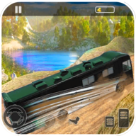 Real Offroad Bus APK
