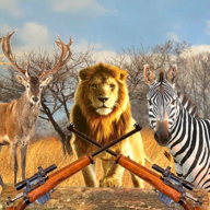 Wild Hunter 2019 :African Jungle Hunting APK