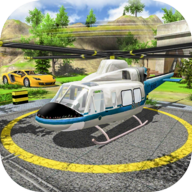 Free Helicopter Flying Simulator APK