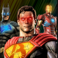 Superheroes Immortal Gods APK