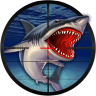 Whale Shark Attack Sniper Shooting APK