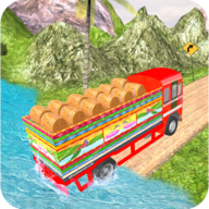 Indian Truck Game APK