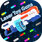 Laser Toy Guns APK