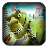 Stupid Dinosaur - Dinosaur Game Play Now APK