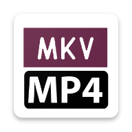 MKV To MP4 Converter APK