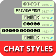 Chat Styles APK
