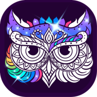 Best Coloring Pages for Adults APK