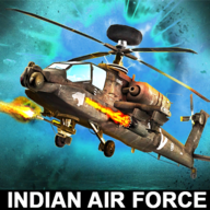 Indian Air Force Helicopter Sim 2019 GCG APK