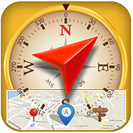 Compass Map APK
