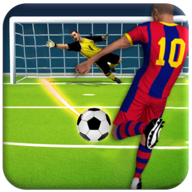Football Strike - FreeKick Soccer APK