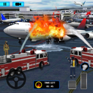American Fire Fighter Rescue Heroes APK