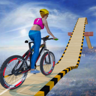 Reckless Bike Rider Stunt APK