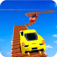 Extreme Impossible Tracks Stunt Car Drive APK
