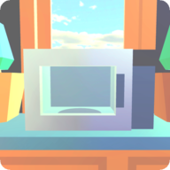 Microwave Game APK