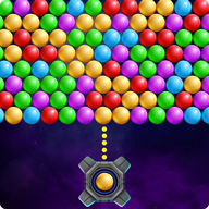 Laser Ball Pop APK