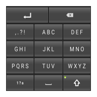 Old Keyboard APK