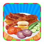 Bacon Maker - Cooking Game APK