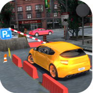 Car Parking Simulator APK