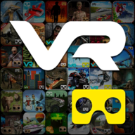 VR Games Store APK