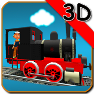my_first_toy_train APK