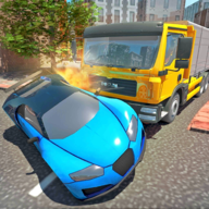Park The Car APK