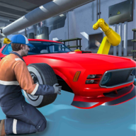 Car Maker Factory APK