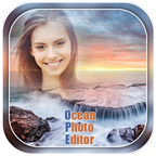Ocean Photo Frames APK