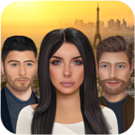 Back Through Time - Romance Story Game APK
