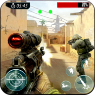 Border War Army Sniper APK