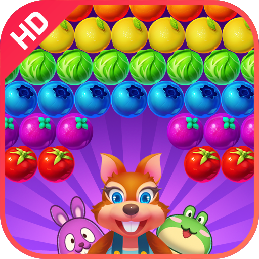 Bubble Story APK
