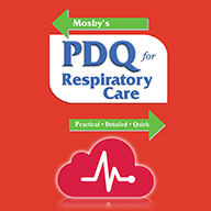 Mosby's PDQ for Respiratory Care APK