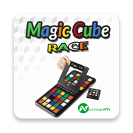 Magic Cube Race APK
