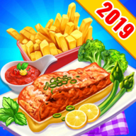 Cooking day- Top Restaurant game APK